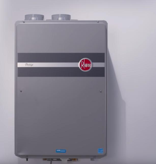 Rheem Tankless Water Heater Sa Plumber