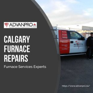 servecing your furnace