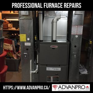 furnace repair-services calgary